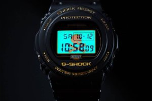 Neighborhood x G-Shock DW-5750 2019 Collaboration