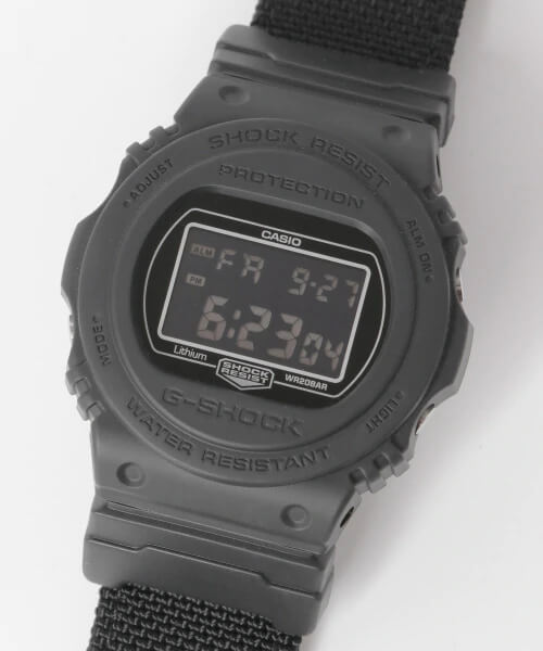 Urban Research x G-Shock DW-5750E 2019