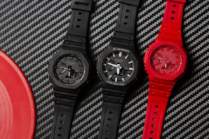 G-Shock GA-2100 2019 G-Central Model of the Year