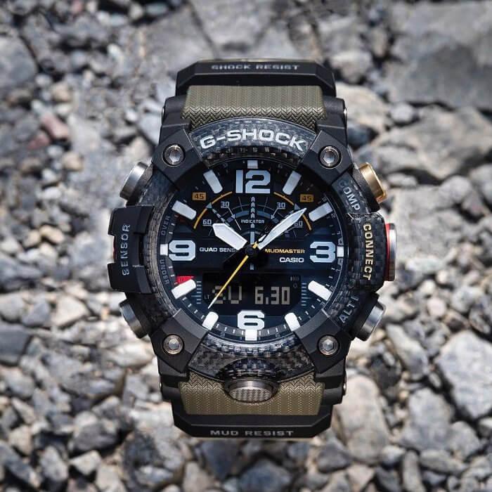 G-Shock GG-B100 Mudmaster