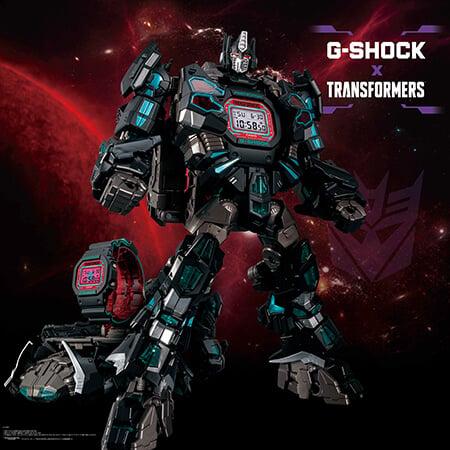 G-Shock DW-5600TF19-SET