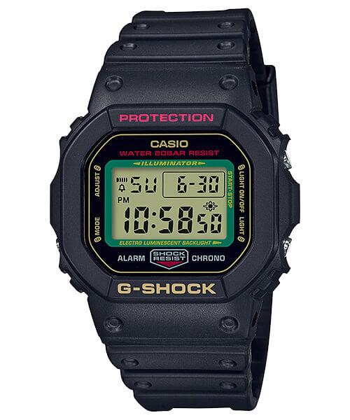 G-Shock DW-5600TMN-1