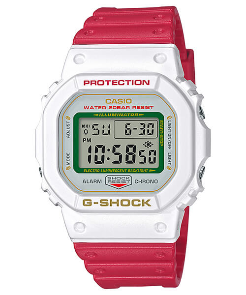 G-Shock DW-5600TMN-7