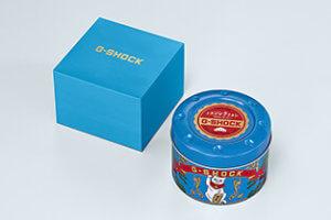 "G-Shock Maneki-Neko ""Beckoning Cat"" (Lucky Cat) Series"
