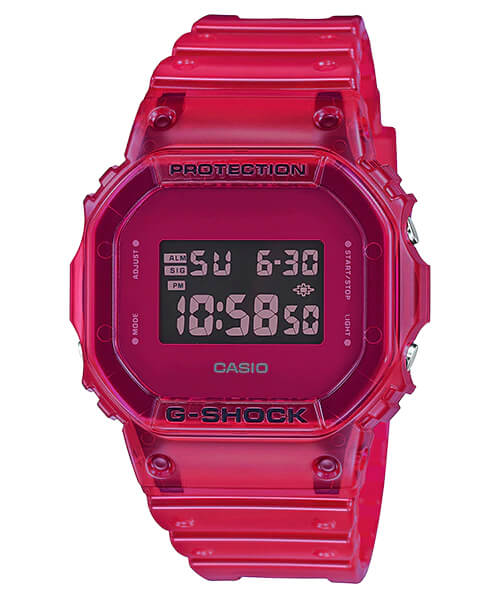 G-Shock DW-5600SB-4