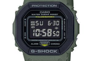 G-Shock DW-5610SU-3