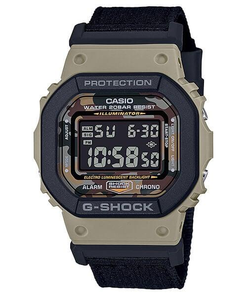 G-Shock DW-5610SUS-5