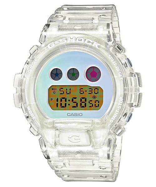 G-Shock DW-6900SP-7