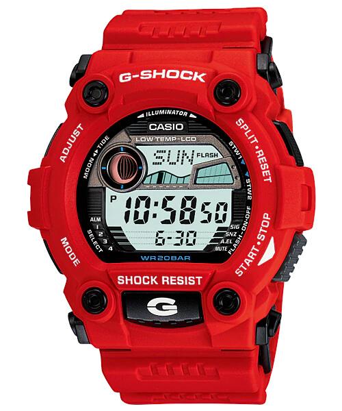 G-Shock G-7900A-4