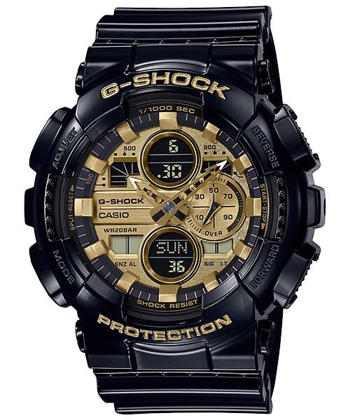 G-Shock GA-140GB-1A1