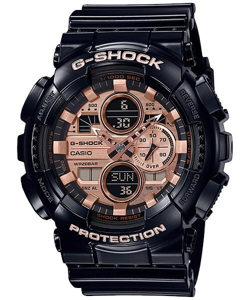 G-Shock GA-140GB-1A2