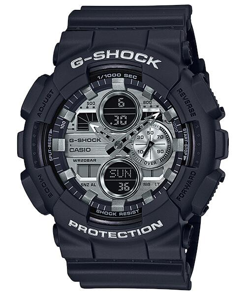 G-Shock GA-140GM-1A1