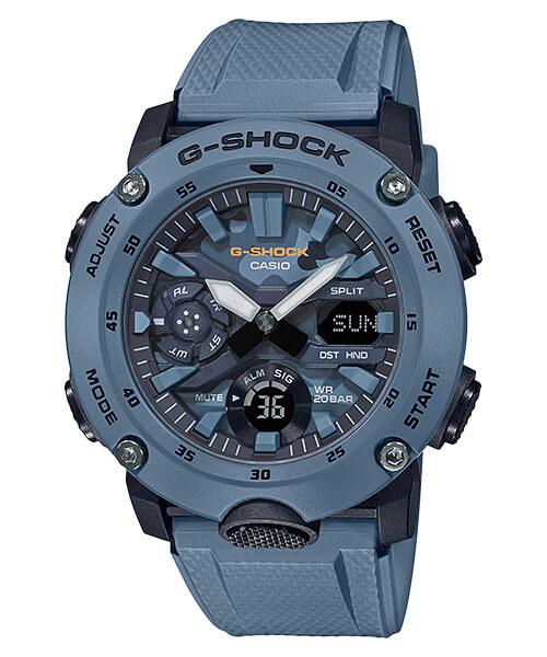 G-Shock GA-2000SU-2A