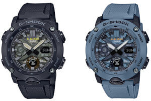 G-Shock GA-2000SU GA-2000SU-1A