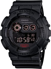 G-Shock GD-120MB-1
