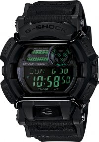 G-Shock GD-400MB-1