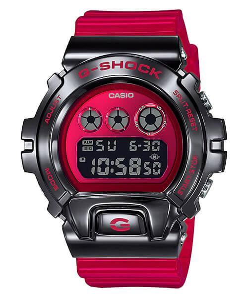 G-Shock GM-6900B-4