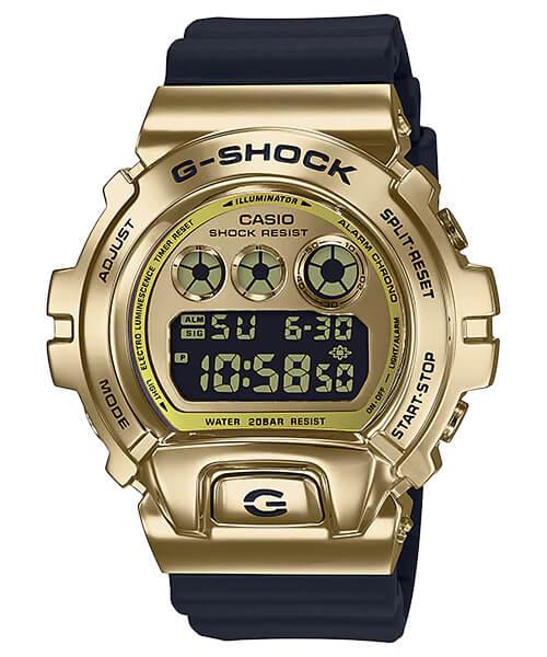 G-Shock GM-6900G-9