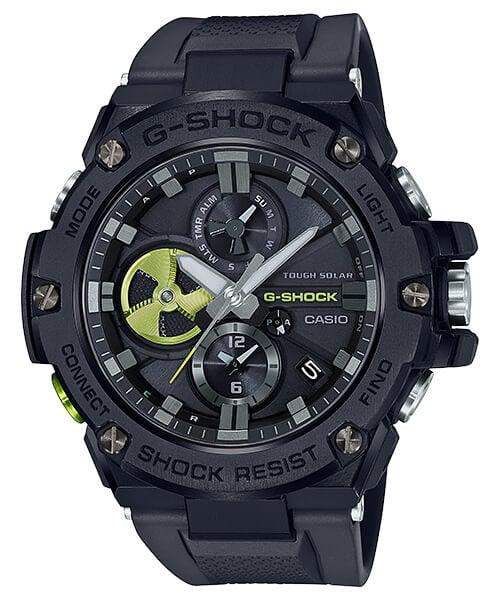 G-Shock G-STEEL GST-B100B-1A3
