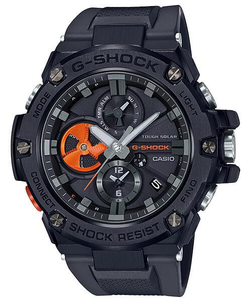 G-Shock G-STEEL GST-B100B-1A4