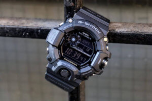 G-Shock GW-9400-1B GW-9400-1BER Photos and Videos
