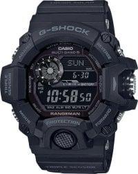 Blackout G-Shock Rangeman GW9400-1B