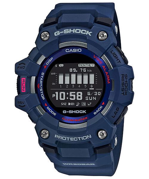 G-Shock G-SQUAD GBD-100-2