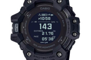 G-SHOCK G-SQUAD GBD-H1000-1
