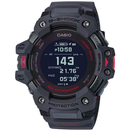 G-SHOCK G-SQUAD GBD-H1000-8