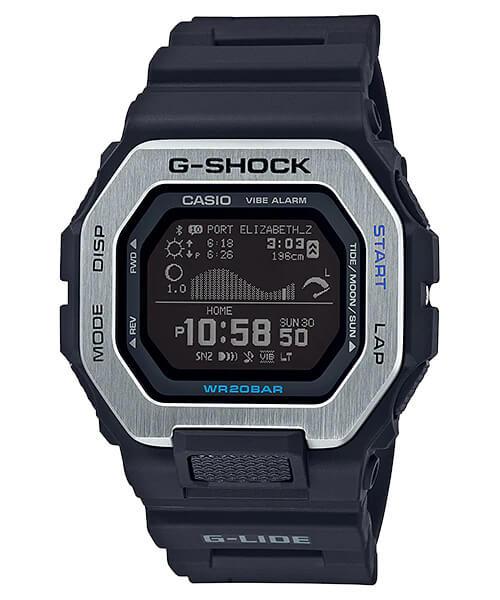 G-Shock G-LIDE GBX-100-1