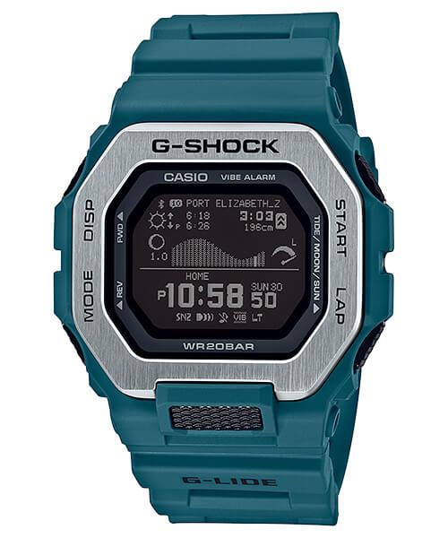 G-Shock G-LIDE GBX-100-2