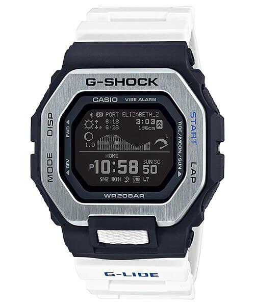 G-Shock G-LIDE GBX-100-7