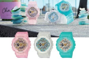 Baby-G & G-MS 2020 Spring and Summer Catalogs (Asia)