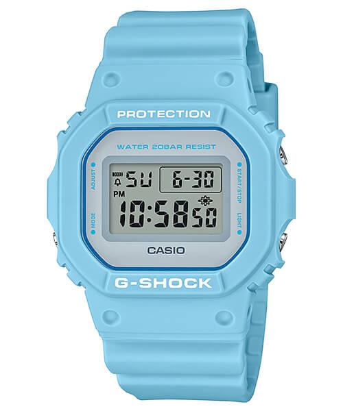 G-Shock DW-5600SC-2