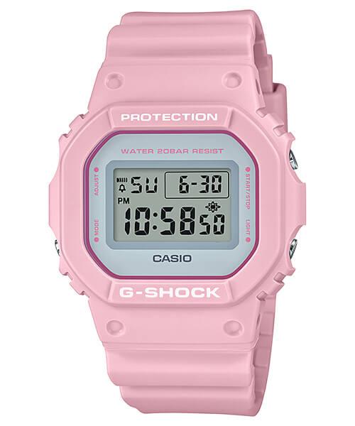 G-Shock DW-5600SC-4