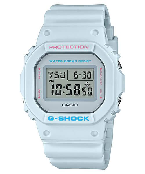 G-Shock DW-5600SC-8