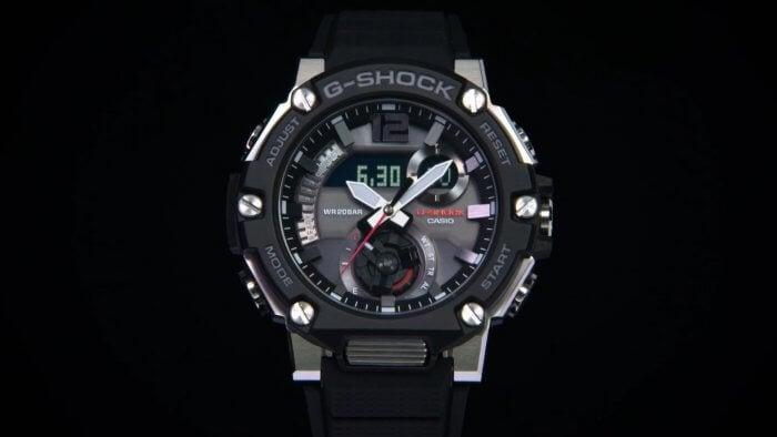 G-Shock G-STEEL GST-B300
