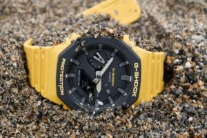 G-Shock GA-2110SU-9A Review
