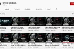 GBD-H1000 Tips Videos