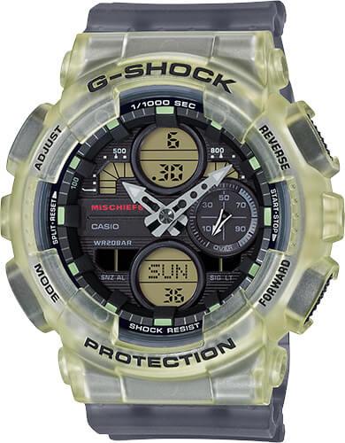 MISCHIEF x G-Shock GMAS140MC-1A
