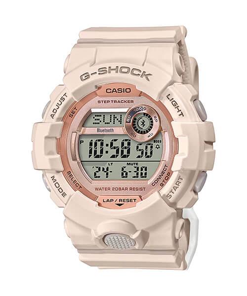 G-Shock G-SQUAD GMD-B800-4