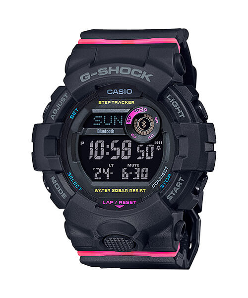 G-Shock GMD-B800SC-1