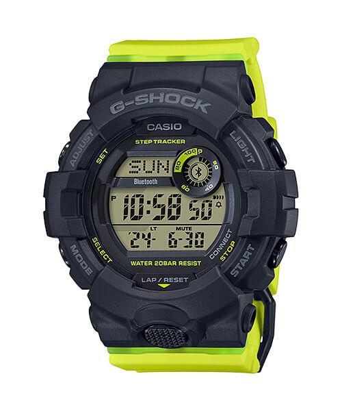 G-Shock GMD-B800SC-1B
