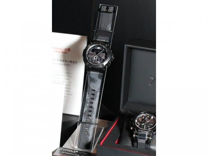 G-Shock G-STEEL GST-B200TJ-1A GST-B200TJ-1AJR Tai Chi Edition