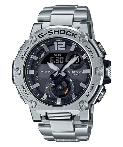 G-SHOCK G-STEEL GST-B300E-5A