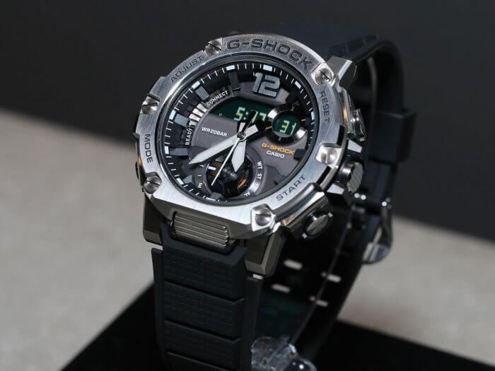 G-Shock G-STEEL GST-B300S-1A