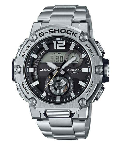 G-SHOCK G-STEEL GST-B300SD-1A