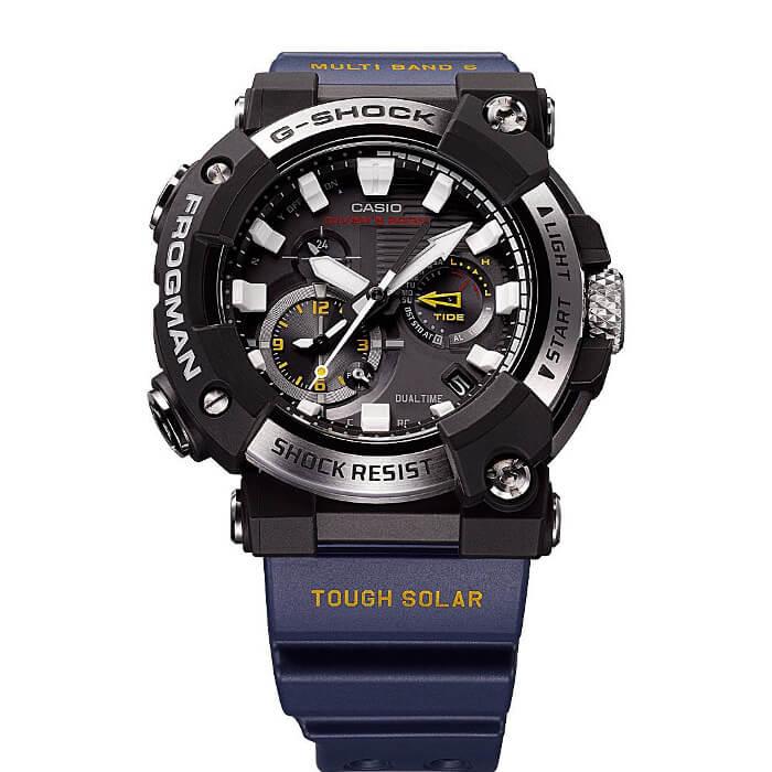 G-Shock Frogman GWF-A1000 GWF-A1000-1A2