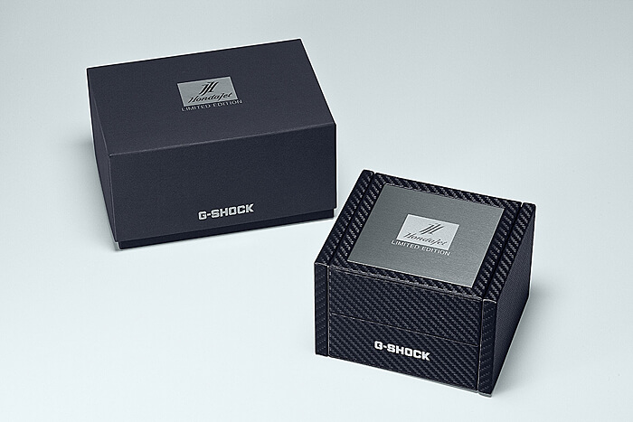 HondaJet x G-Shock GWR-B1000HJ-1AJR Gravitymaster Box