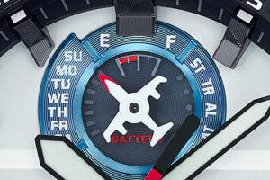 HondaJet x G-Shock GWR-B1000HJ-1AJR Gravitymaster Inset Dial